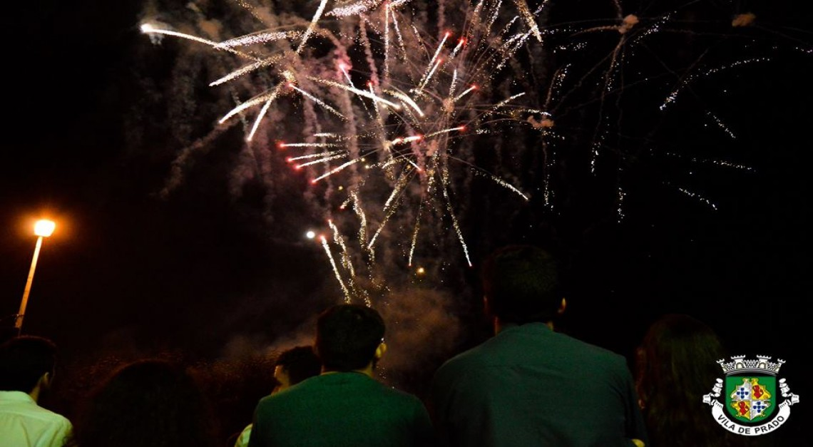 19 Jun // Folclore, música tradicional e fogo-de-artifício