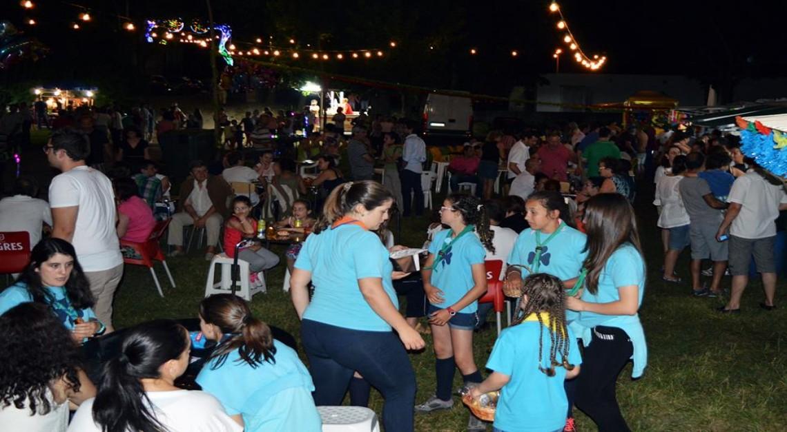 Festas da Vila de Prado 2015