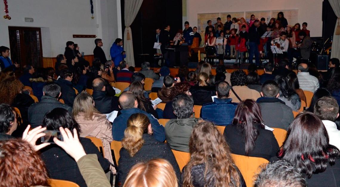 Concerto da Escola de Música integra o Mês do Romance
