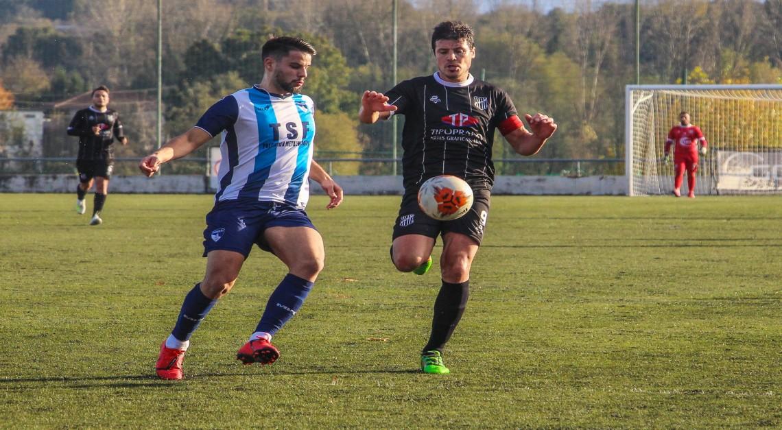 GD Prado. O futebol regressa ao Faial a 25 de outubro
