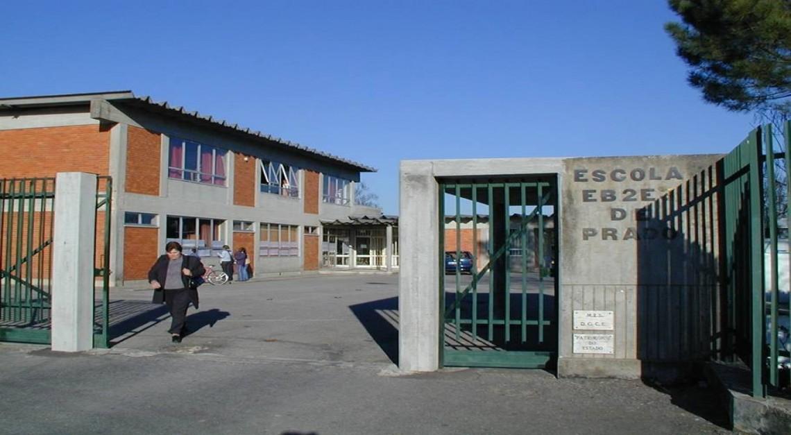 Agrupamento de Escolas de Prado distinguido com o prémio 'Selo Protetor'