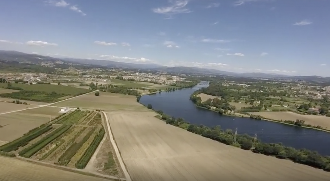 Proprietários de terrenos no Regadio Sabariz-Cabanelas convocados para a criação a Assembleia de Beneficiários