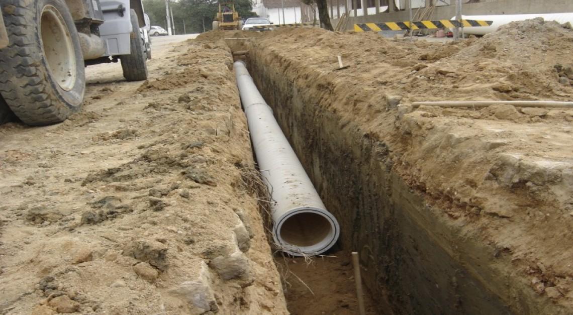 Novos ramais de água e saneamento. Pedido de ligação obrigatório e gratuito durante 30 dias