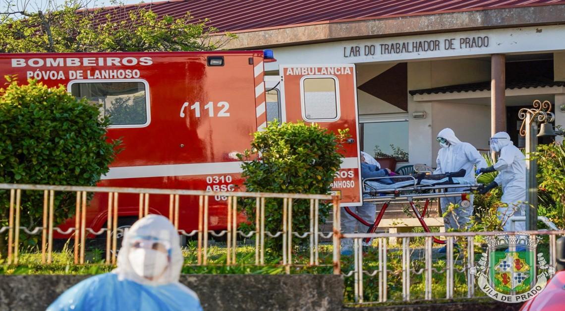 COVID-19. Novas medidas de combate à pandemia a partir de 4 de novembro
