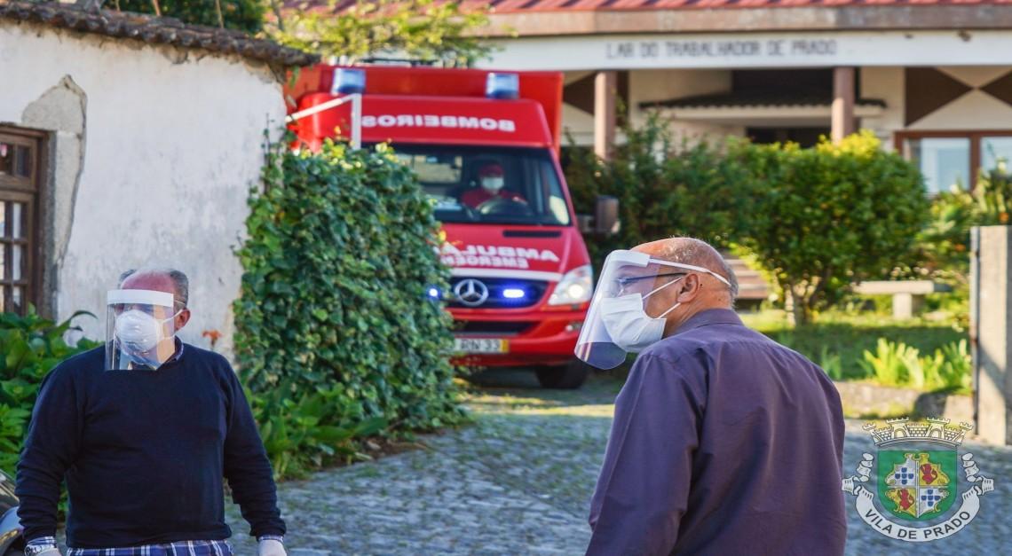 COVID-19. Portugal entra em Estado de Emergência com recolher obrigatório