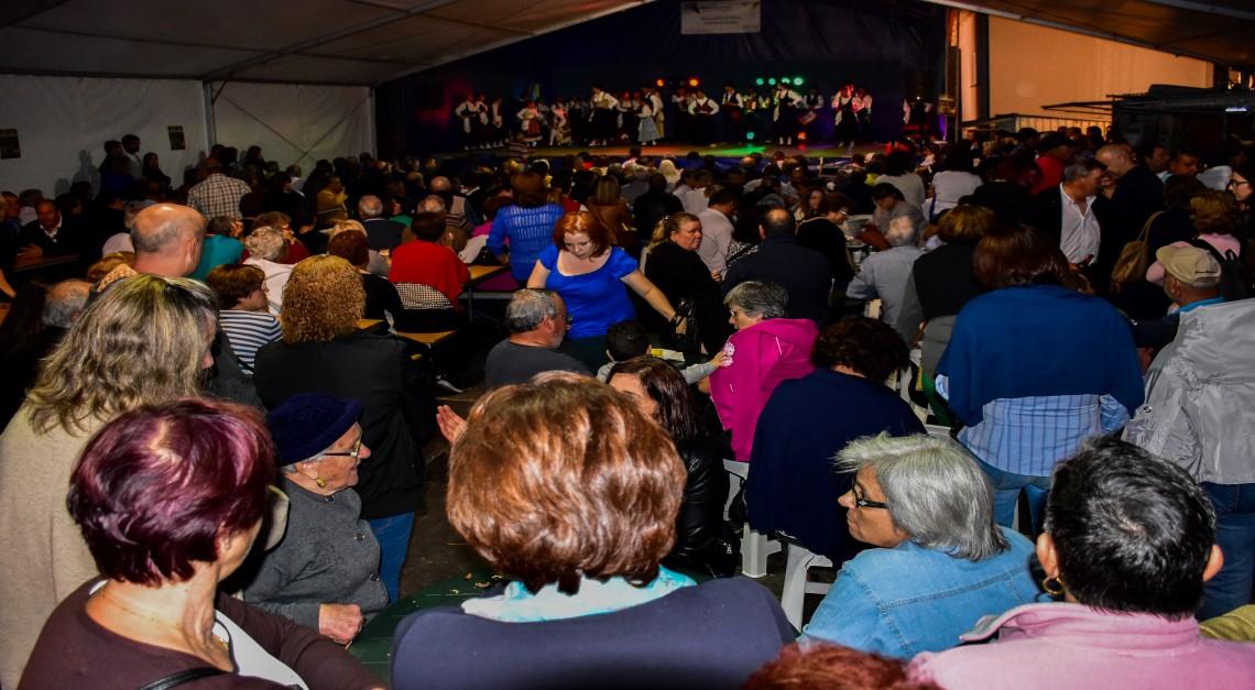 Festa das Colheitas de Prado foi um sucesso tremendo!
