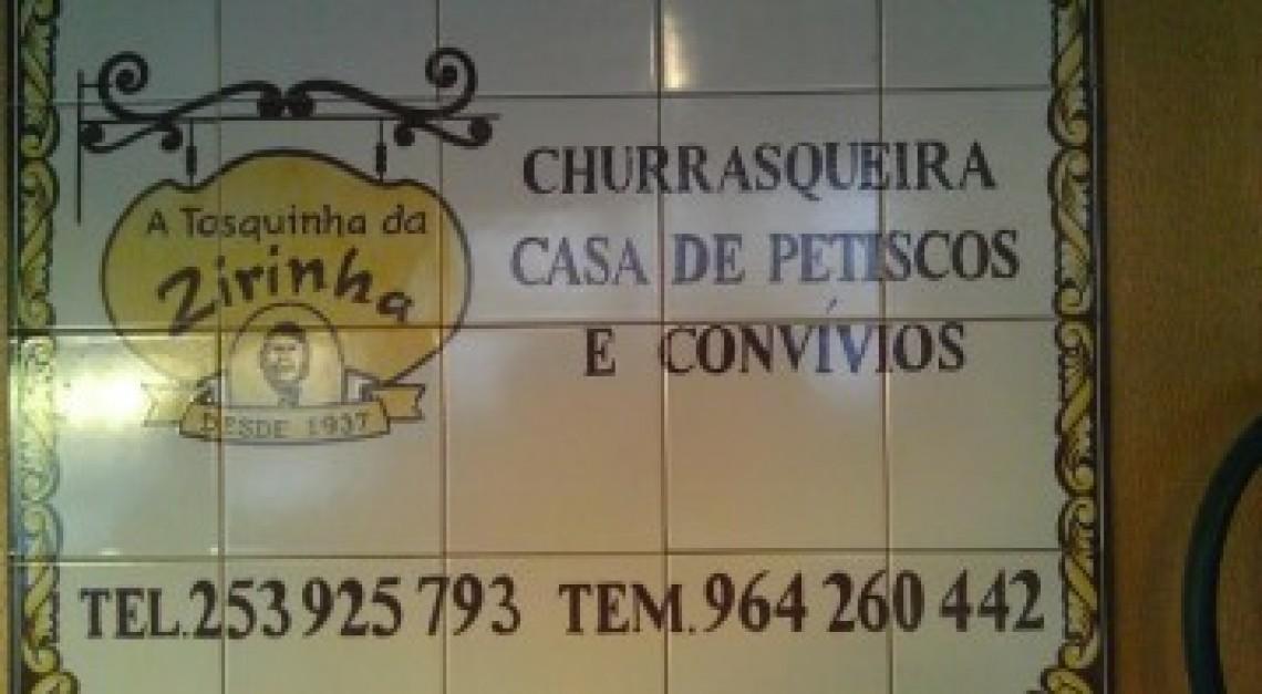Tasquinha da Caranga