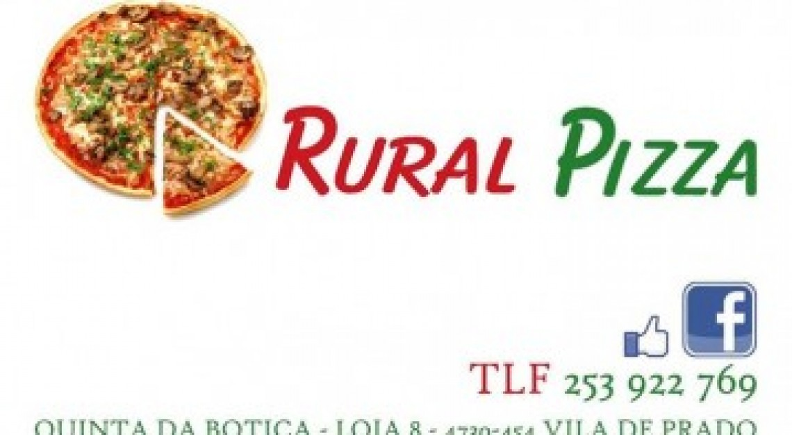 Rural Pizza
